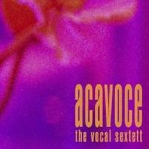 the vocal sextett als CD