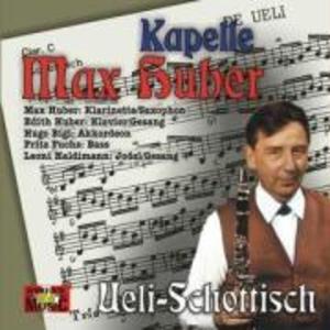 Ueli-Schottisch als CD