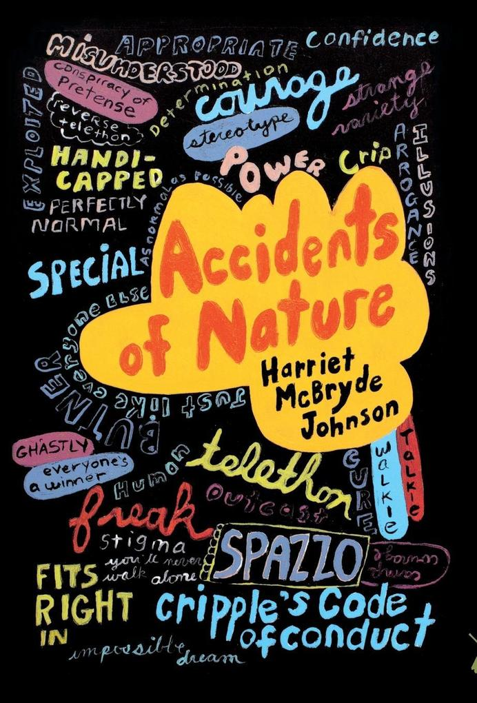 Accidents of Nature als Buch