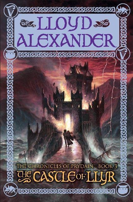 The Castle of Llyr: The Chronicles of Prydain, Book 3 als Taschenbuch