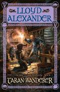 Taran Wanderer: The Chronicles of Prydain, Book 4
