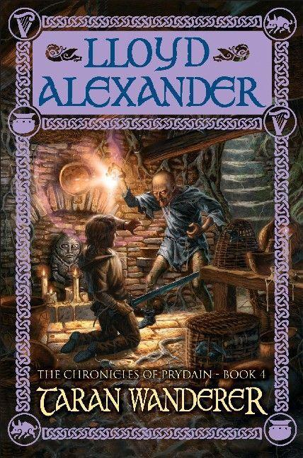 Taran Wanderer: The Chronicles of Prydain, Book 4 als Taschenbuch