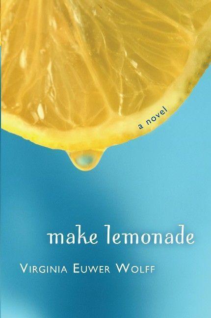 Make Lemonade als Taschenbuch