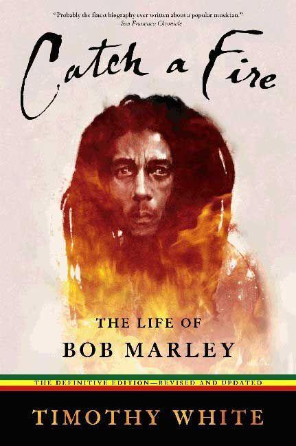Catch a Fire: The Life of Bob Marley als Taschenbuch