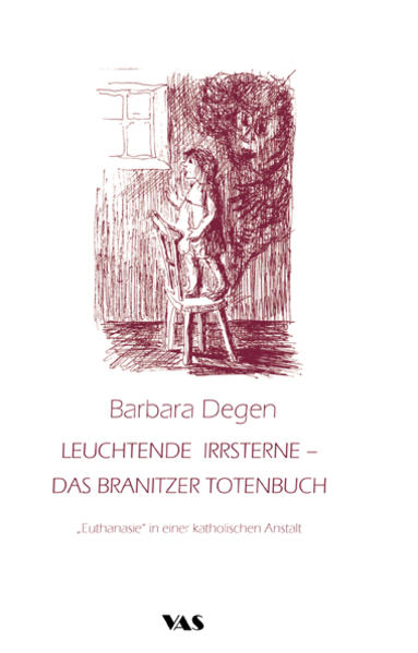 Leuchtende Irrsterne - Das Branitzer Totenbuch als Buch