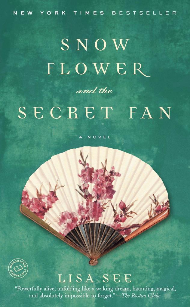 Snow Flower and the Secret Fan als Taschenbuch