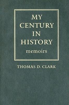 My Century in History: Memoirs als Buch