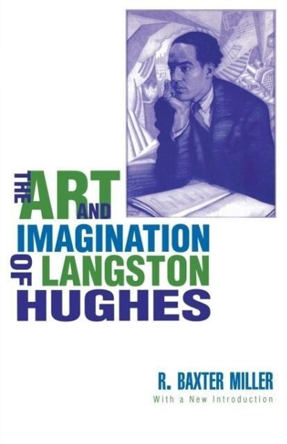 The Art and Imagination of Langston Hughes als Taschenbuch
