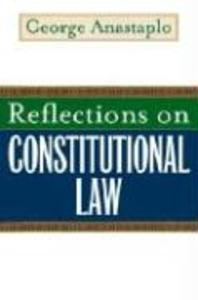 Reflections on Constitutional Law als Taschenbuch