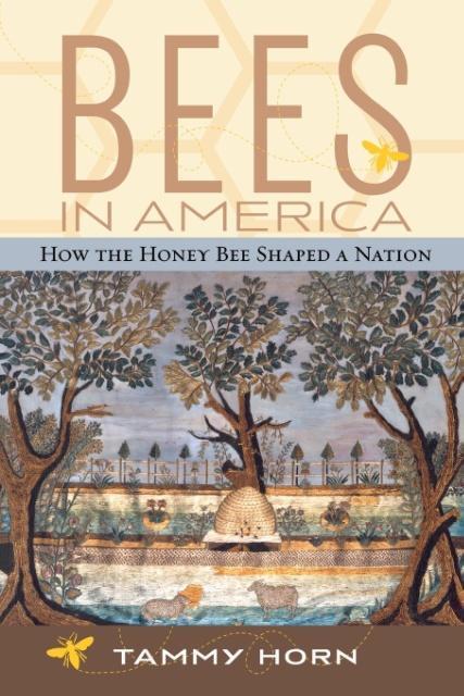 Bees in America als Taschenbuch