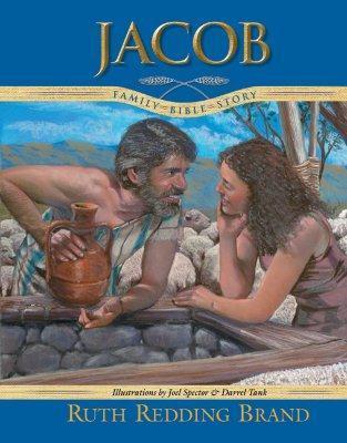 Jacob als Taschenbuch