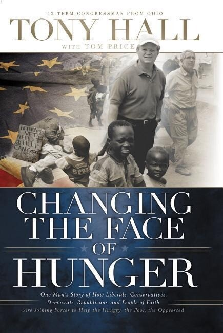 Changing the Face of Hunger als Buch