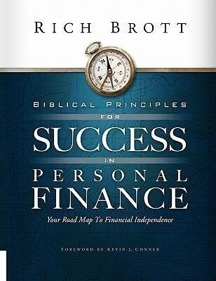 Biblical Principles for Success in Personal Finance: Your Road Map to Financial Independence als Taschenbuch
