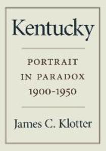 Kentucky als Taschenbuch