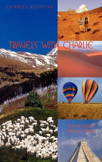 Travels with Charlie als Buch