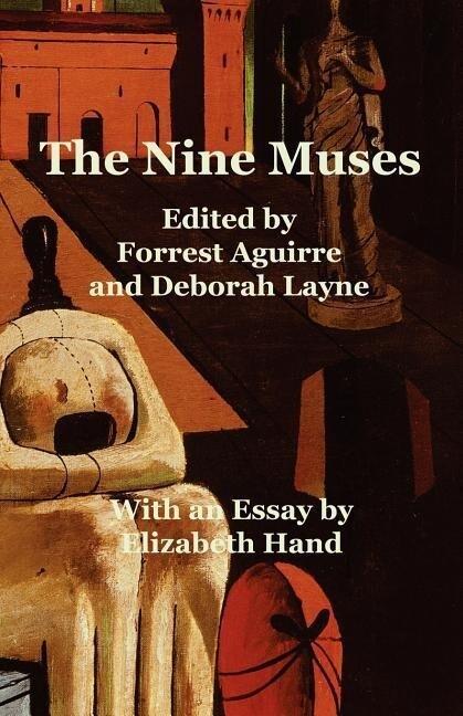 The Nine Muses als Taschenbuch