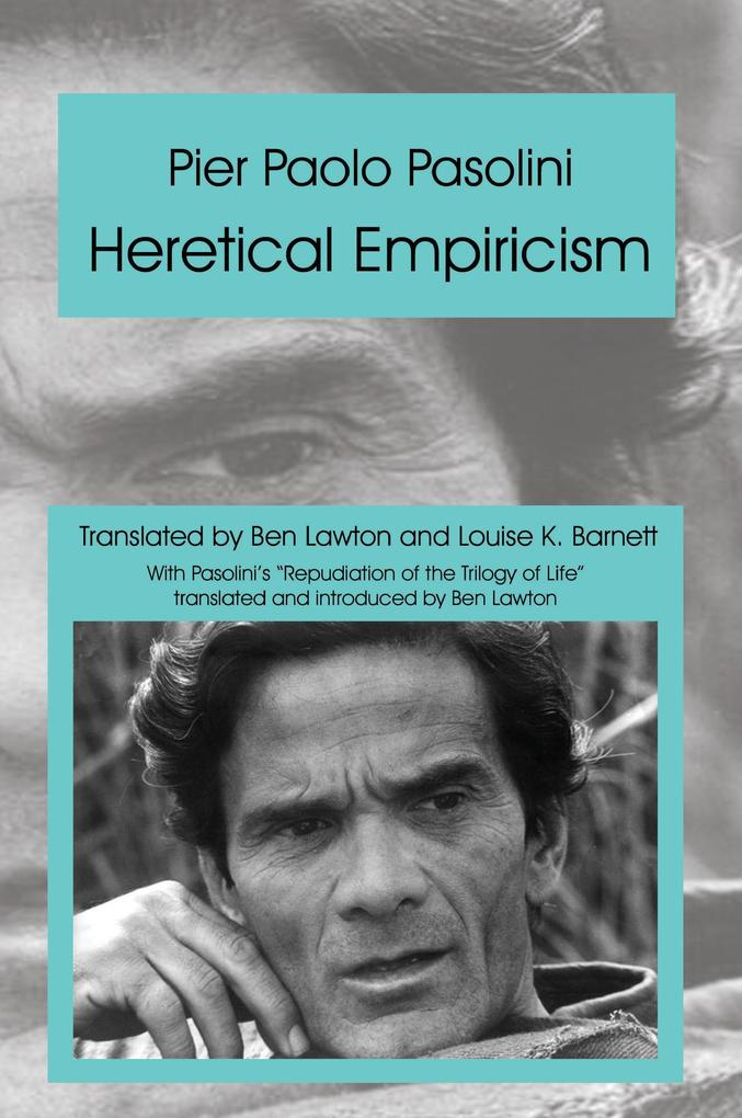 Heretical Empiricism als Buch