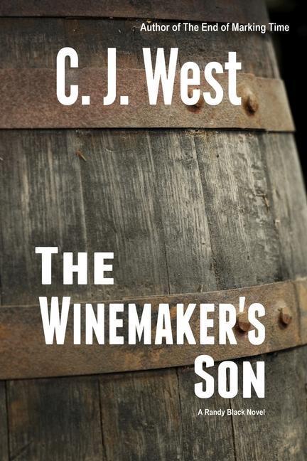 The Winemaker's Son als Taschenbuch