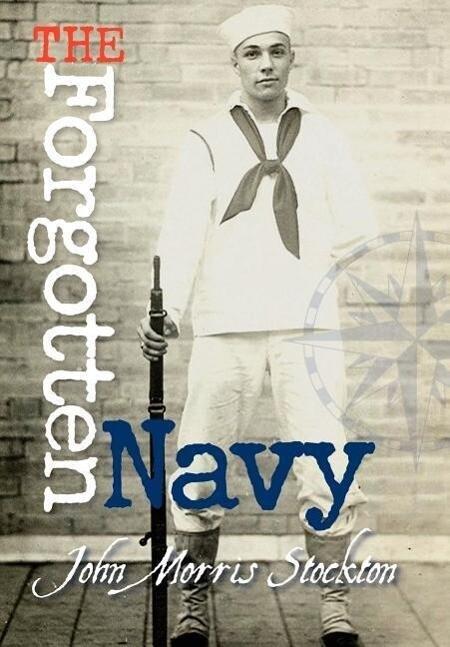 The Forgotten Navy als Buch