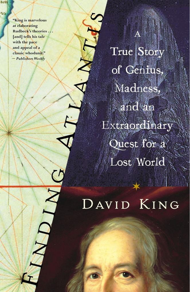 Finding Atlantis: A True Story of Genius, Madness, and an Extraordinary Quest for a Lost World als Taschenbuch