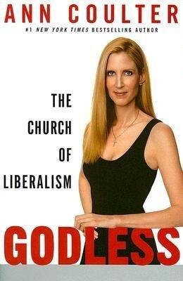 Godless: The Church of Liberalism als Buch