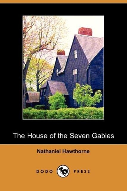 The House of the Seven Gables als Taschenbuch