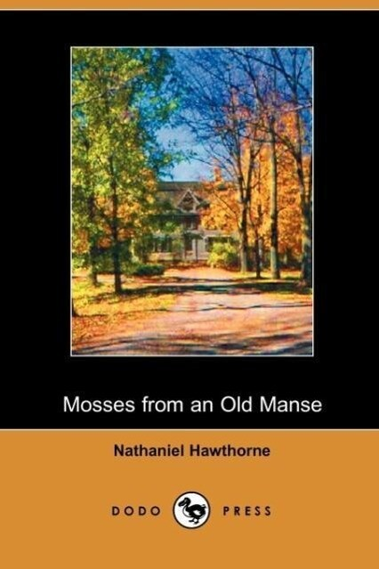 Mosses from an Old Manse als Taschenbuch