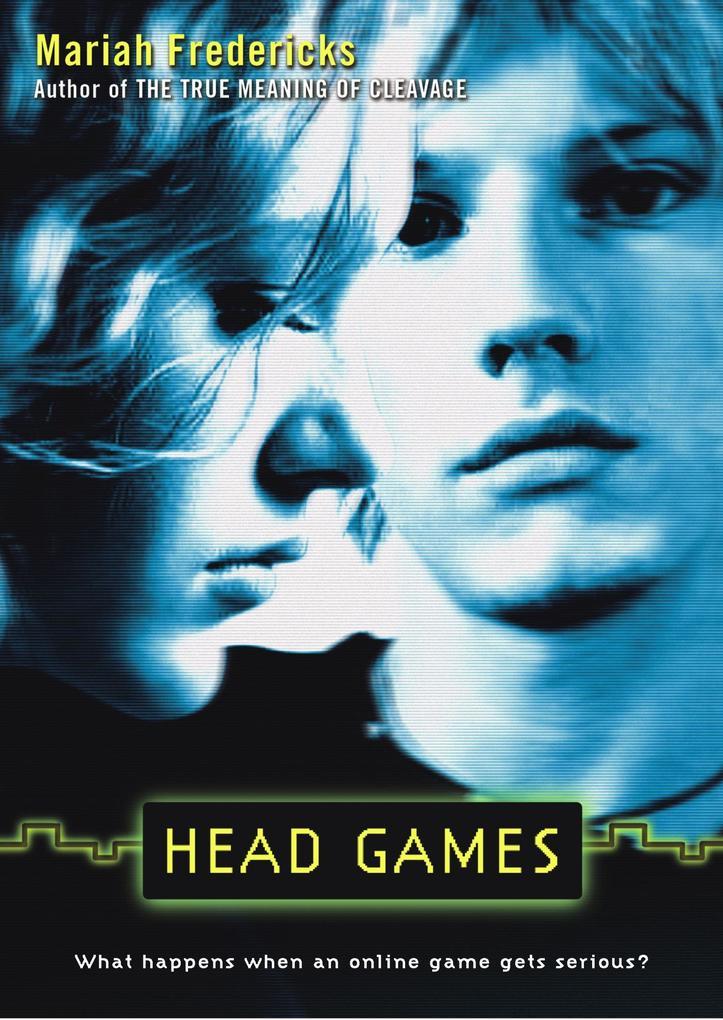 Head Games als Taschenbuch