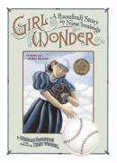 Girl Wonder: A Baseball Story in Nine Innings als Taschenbuch