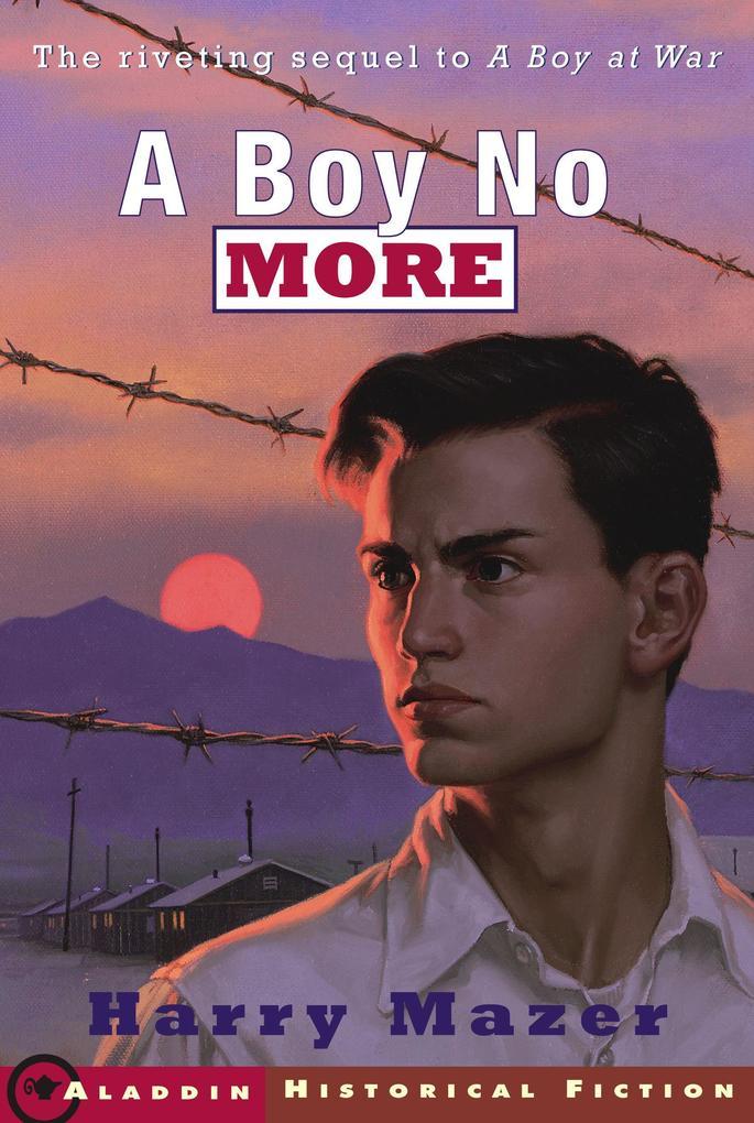 A Boy No More als Taschenbuch