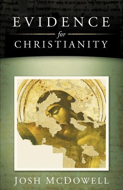 Evidence for Christianity als Taschenbuch