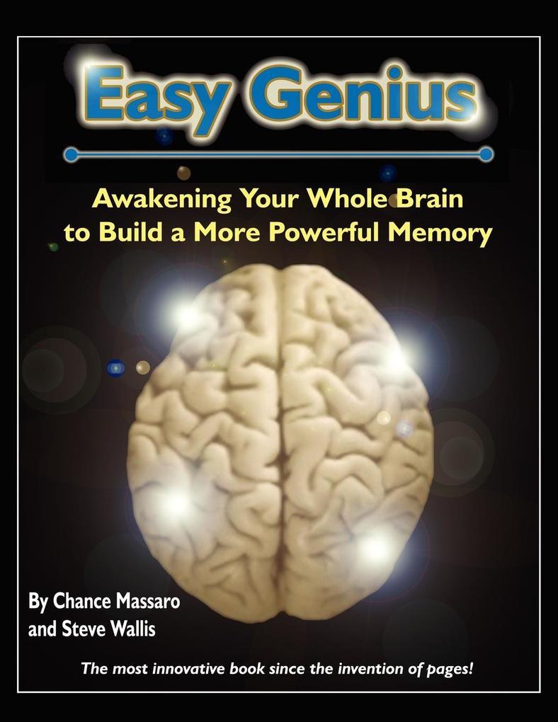 Easy Genius als Taschenbuch