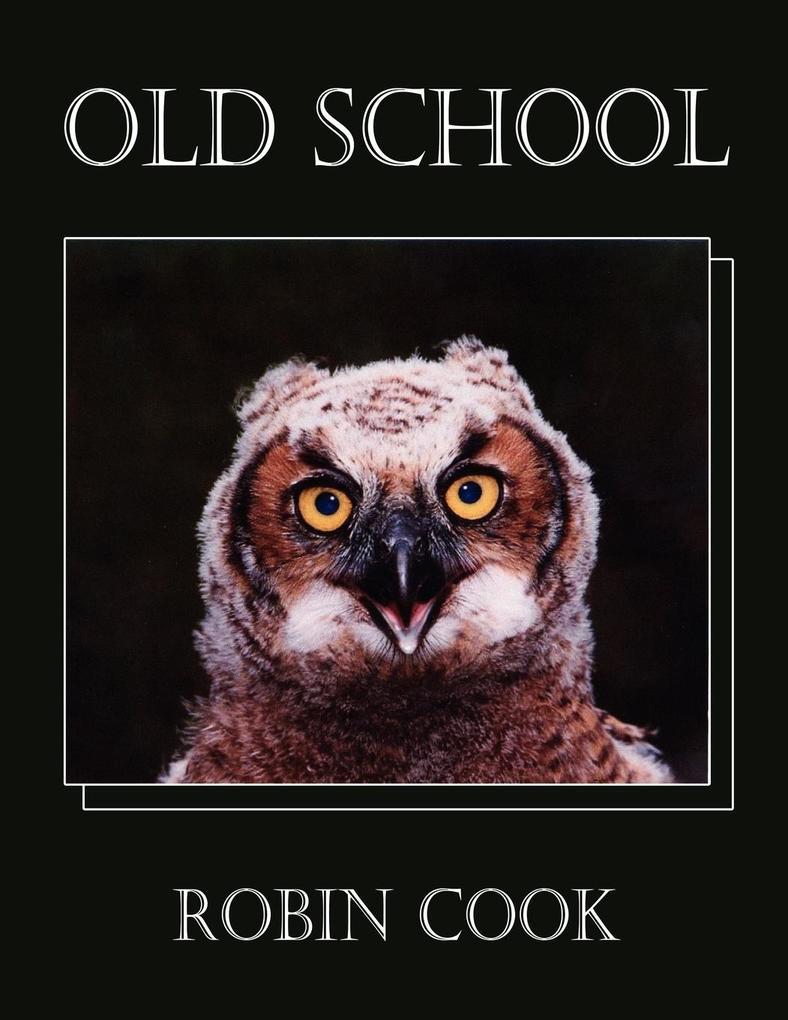 Old School als Taschenbuch