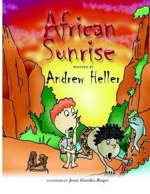 African Sunrise als Taschenbuch
