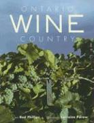 ONTARIO WINE COUNTRY als Taschenbuch