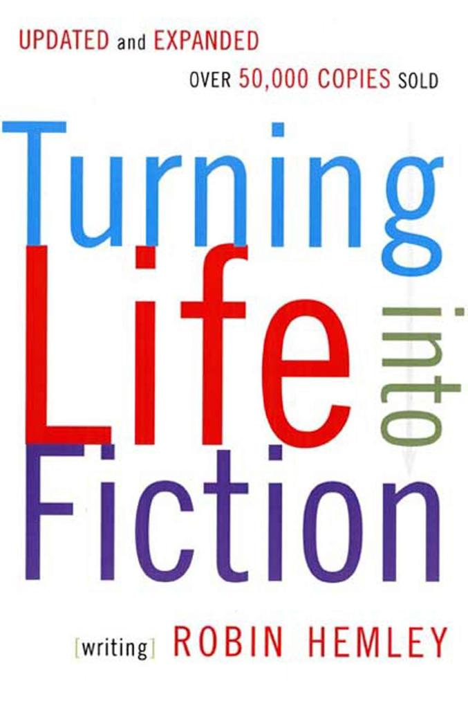 Turning Life Into Fiction als Taschenbuch