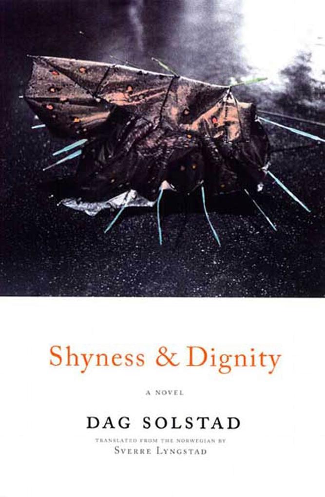 Shyness and Dignity als Taschenbuch