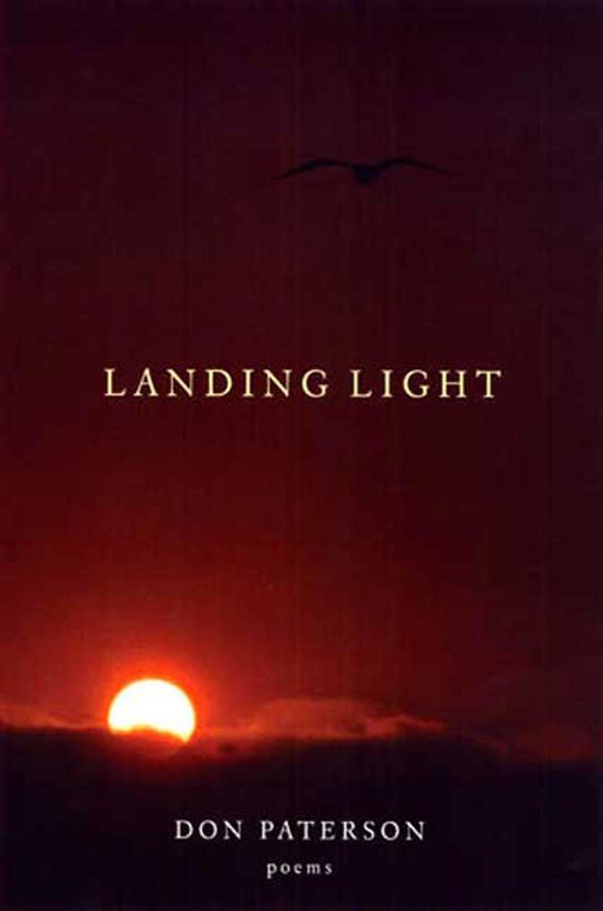 Landing Light: Poems als Taschenbuch