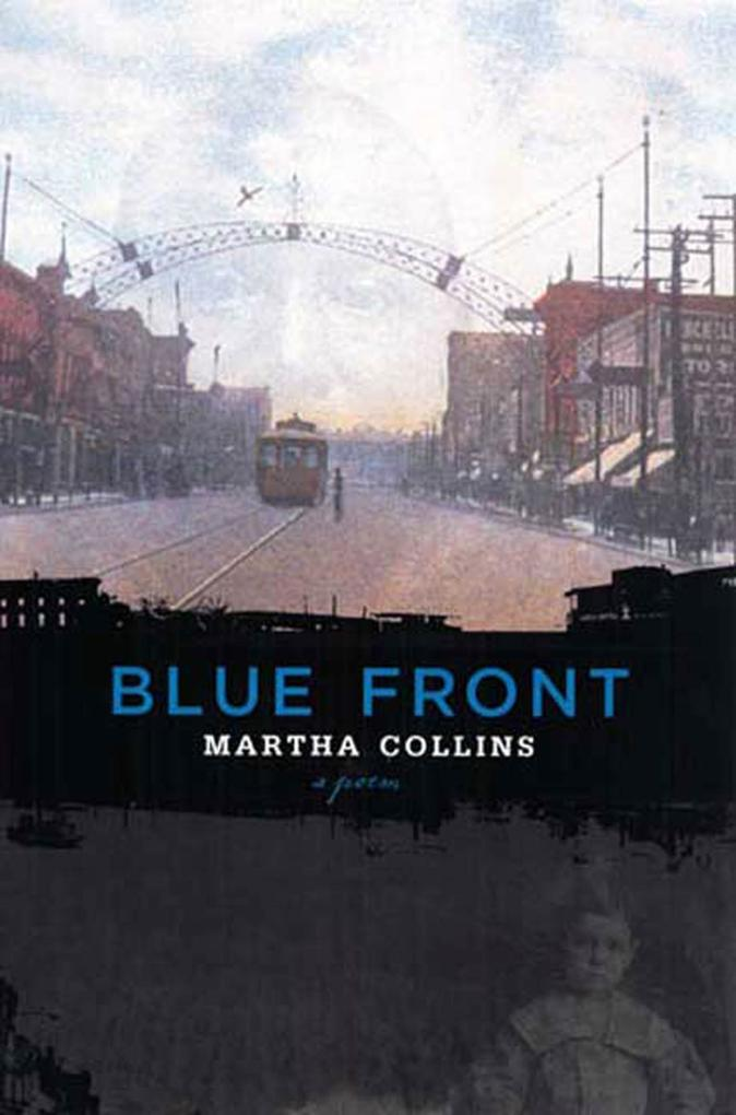 Blue Front als Taschenbuch