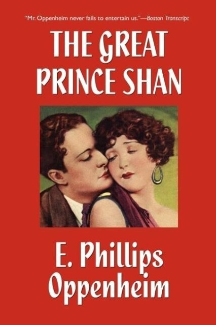 The Great Prince Shan als Taschenbuch