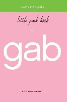 Every Teen Girl's Little Pink Book on Gab als Taschenbuch