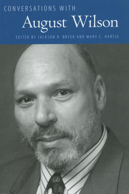 Conversations with August Wilson als Buch