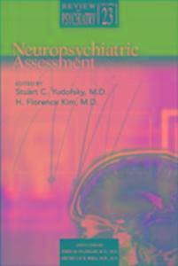 Neuropsychiatric Assessment als Taschenbuch