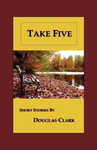 Take Five als Taschenbuch