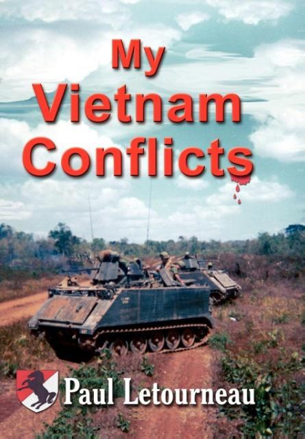 MY VIETNAM CONFLICTS als Buch