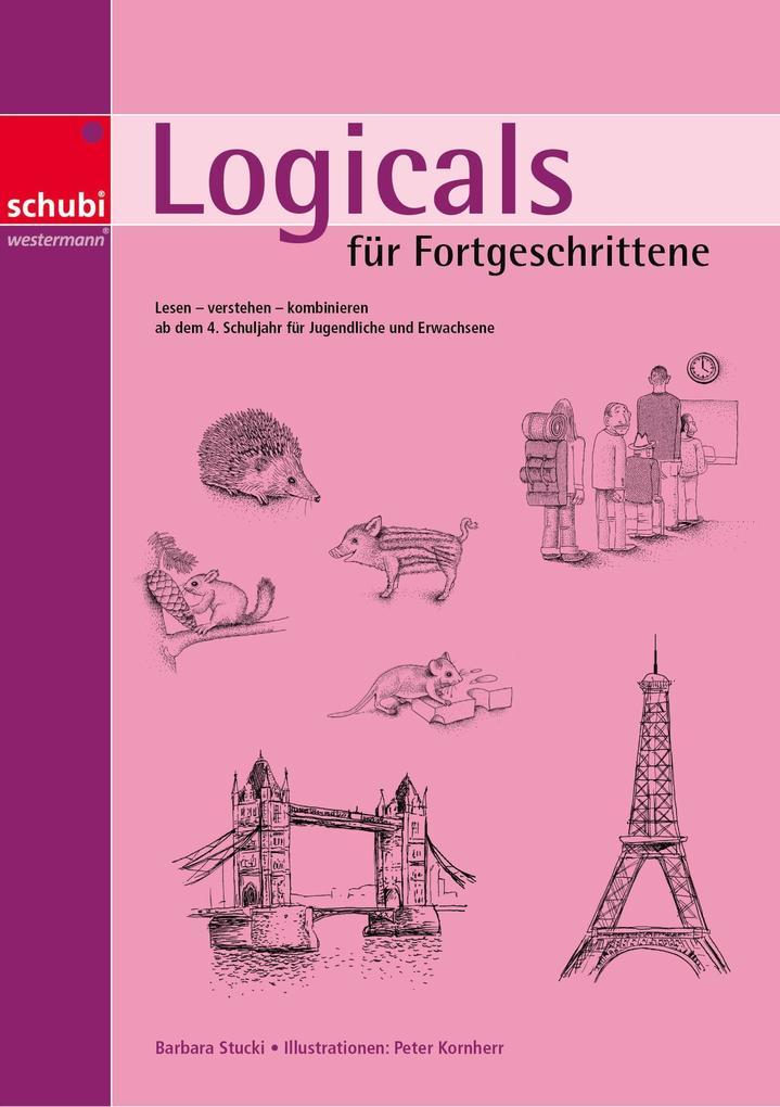 Logicals für Fortgeschrittene als Buch