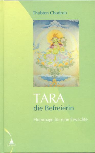 Tara - die Befreierin als Buch