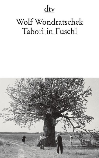 Tabori in Fuschl als Taschenbuch
