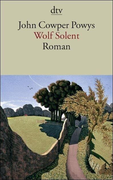 Wolf Solent als Taschenbuch