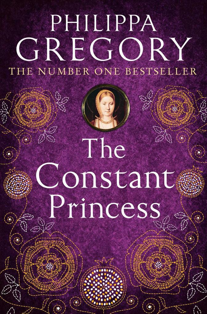 The Constant Princess als Taschenbuch